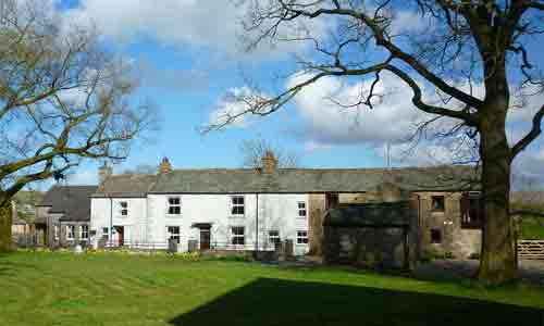 where to stay in ravenstonedale