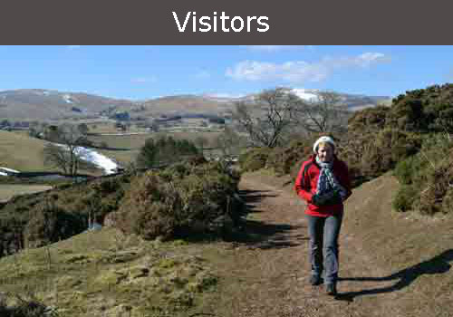 visitors to ravenstonedale emails